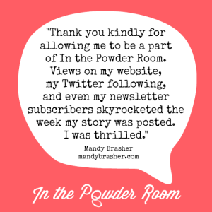 Testimonial-In-the-Powder-Room