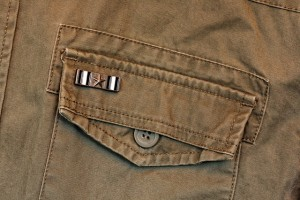 Do you have beer in that pocket? Please.